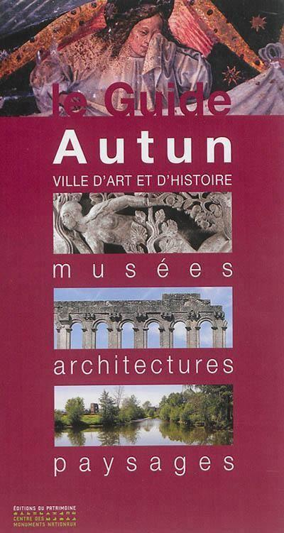 Autun  - Collectif