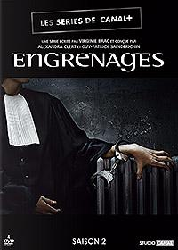 Engrenages Saison 04 |FRENCH| [12/12]