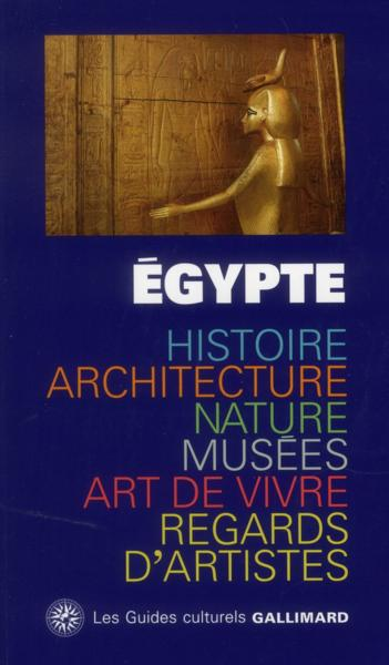 Egypte  - Collectif