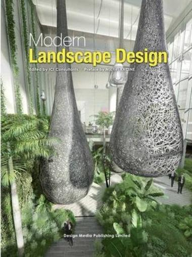 Modern landscape design  - Collectif