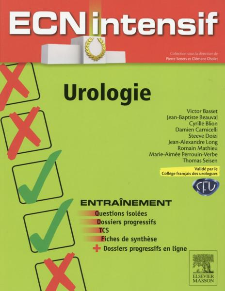 Urologie  - Collectif
