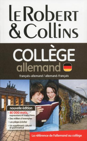 Collège ; allemand  - Collectif
