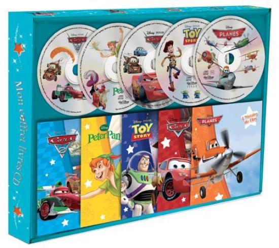 Livre Cars  Disney France Loisirs Prix Occasion