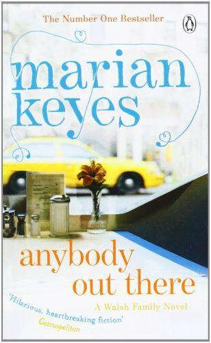 Vente Livre :                                    Anybody out there                                      - Marian Keyes