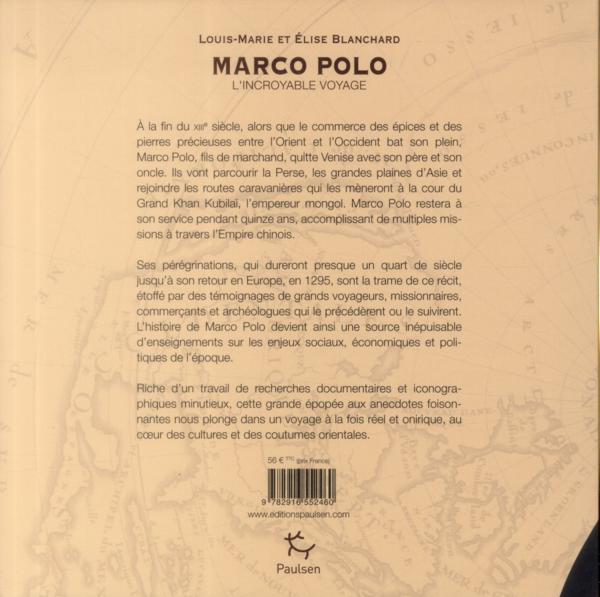 the truthfulness of marco polos voyages Marco polo, who traveled extensively in the 13th century, remains one of  history's  a book describing his travels was, for a time, one of the most  years,  however, has confirmed the truth of many things that polo described.