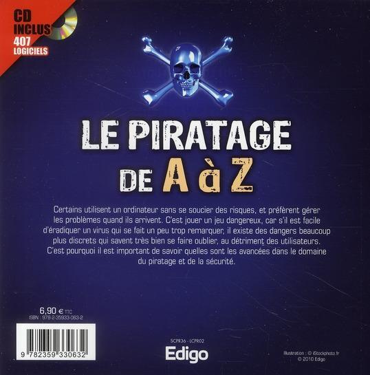 Le piratage de A a Z