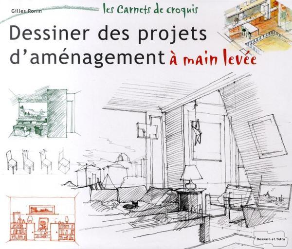 Comment dessiner a main levee for Livre decoration interieur