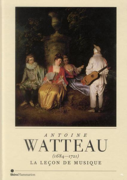 Antoine Watteau  - Collectif