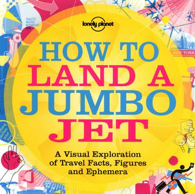 How to land a jumbo jet  - Nigel Holmes