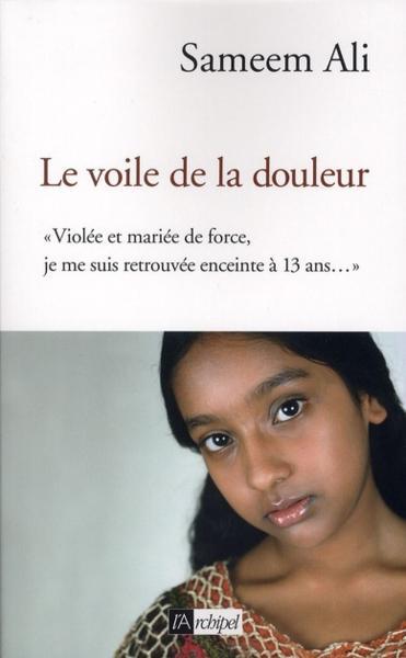 LE VOILE DE LA DOULEUR de Sameem Ali  38866455_8141526