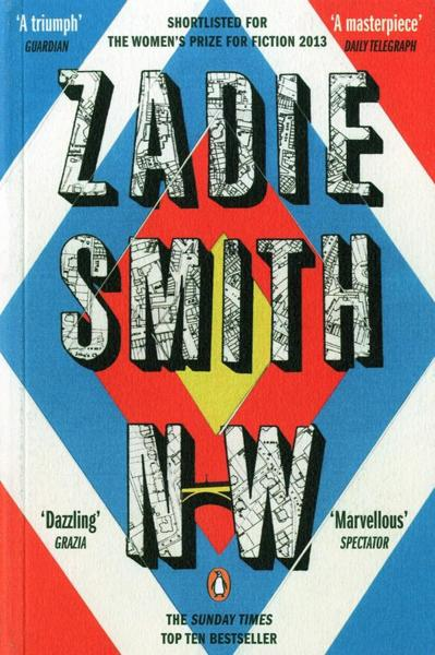 Vente Livre :                                    Nw                                      - Zadie Smith