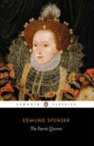 The faerie queene  - Spenser Edmund