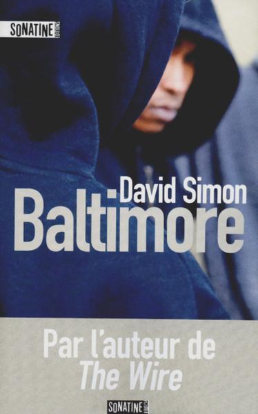 David Simon - Baltimore