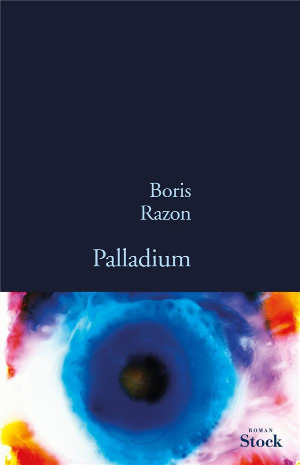Boris Razon - Palladium [MULTI]