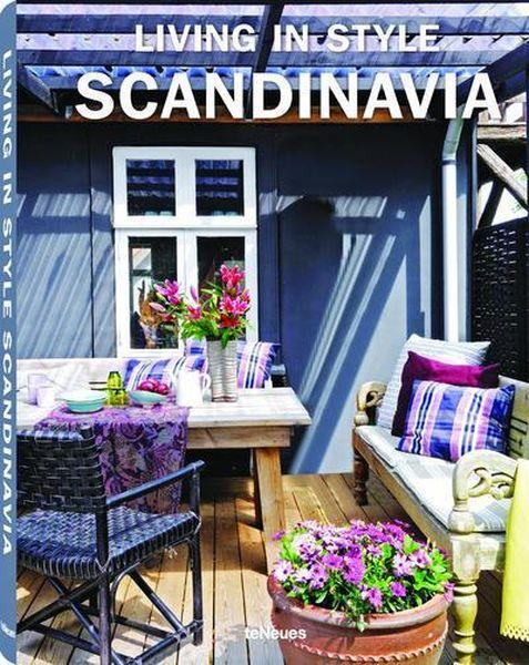 Vente  Living in style Scandinavia  - Collectif
