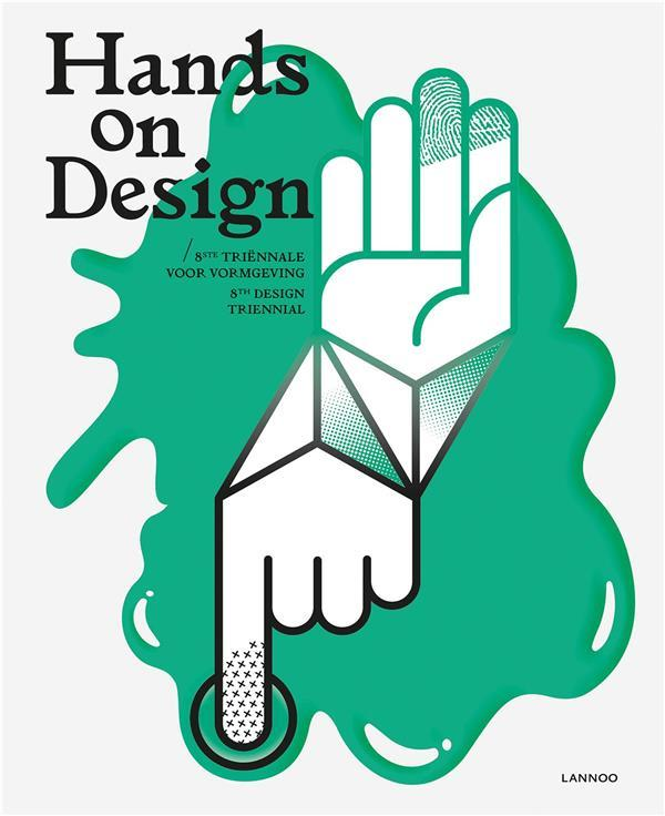 Vente Livre :                                    Hands on design                                      - Willem Elias  - Frank Huygens  - Bart Lens
