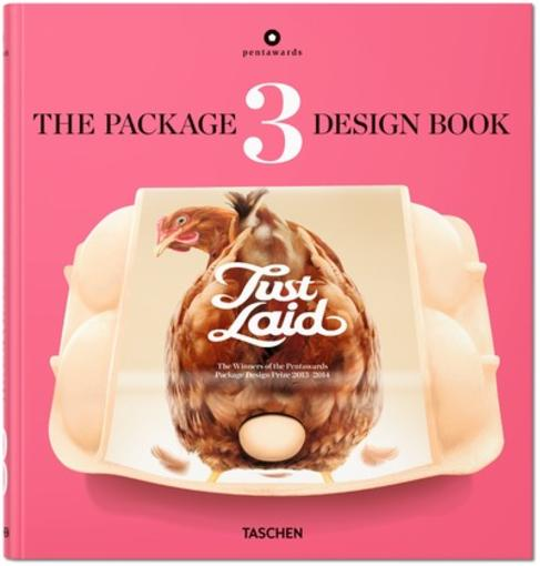 The package design book t.3  - Collectif