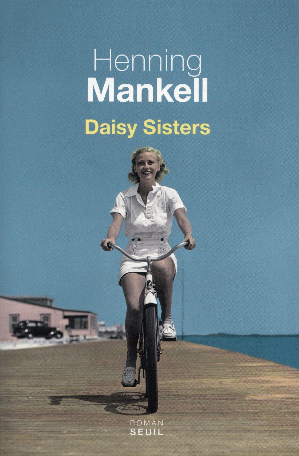 Vente  Daisy Sisters  - Henning Mankell