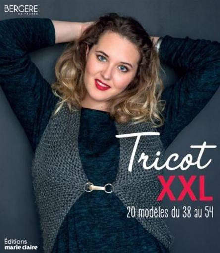 Tricot XXL  - Collectif