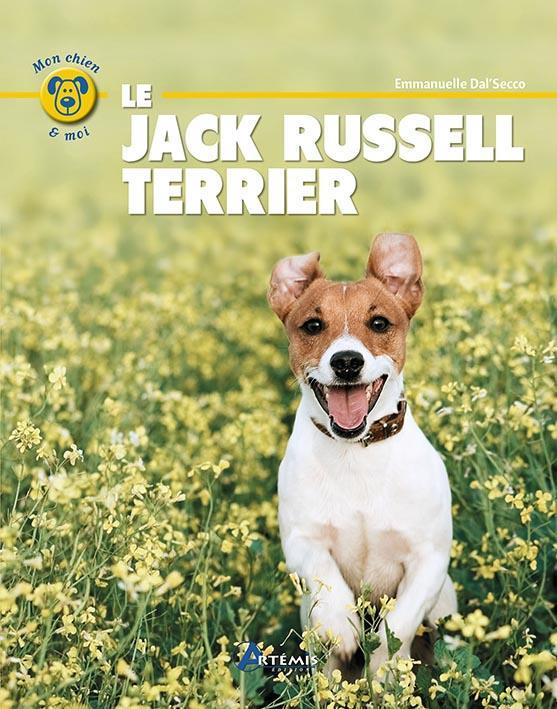 Jack russell terrier  - Emmanuelle Dal'Secco