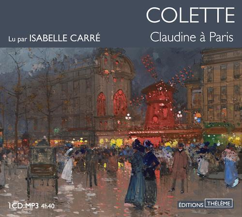 Claudine à Paris  - Colette