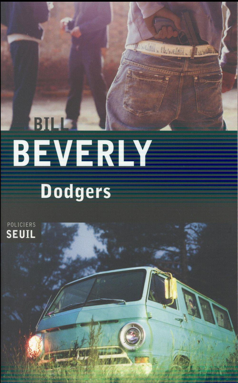 Dodgers  - Bill Beverly
