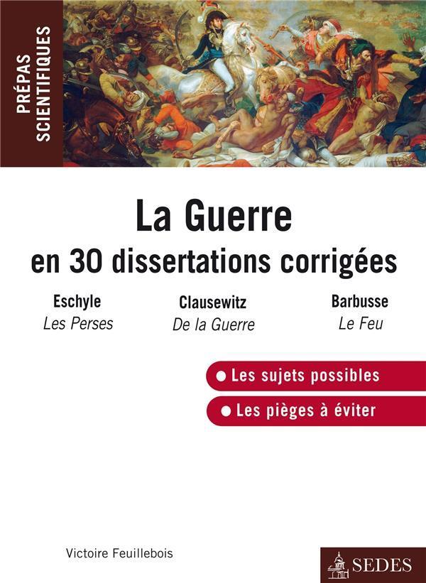 20 dissertations chicago guerre pdf file converter