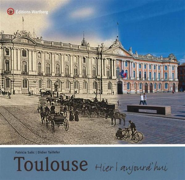 Toulouse  - Patricia Salic  - Didier Taillefer