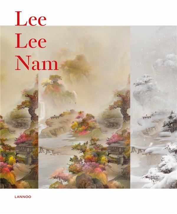 Lee Lee Nam  - Lev Manovich  - Lee Lee Nam
