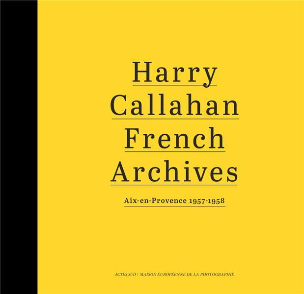 French archives  - Collectif