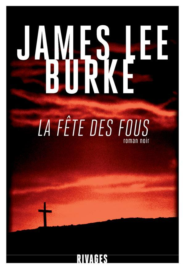 Vente  La fête des fous  - Burke James Lee/Merc  - James Lee Burke