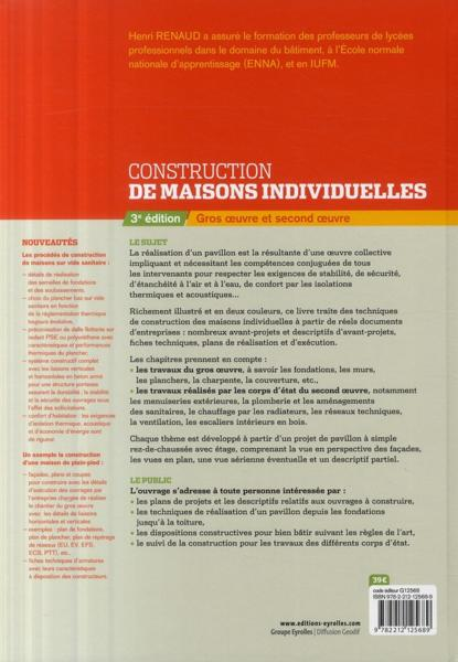 descriptif maison individuelle pdf
