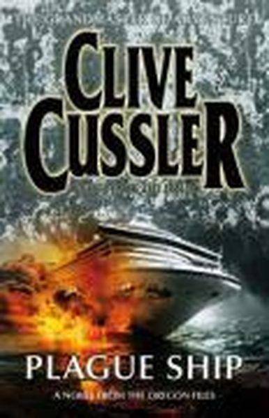 Vente Livre :                                    Plague Ship                                      - Cussler With Du Brul