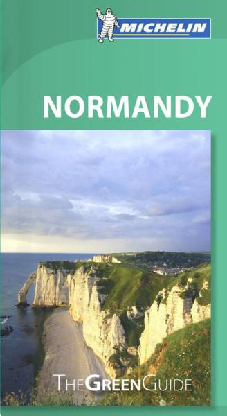 LE GUIDE VERT ; Normandy (édition 2012)  - Collectif Michelin