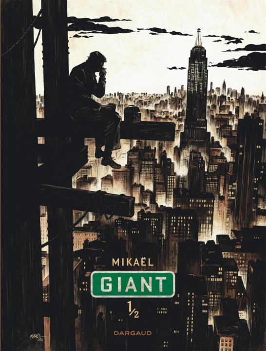 Giant T.1  - Mikael