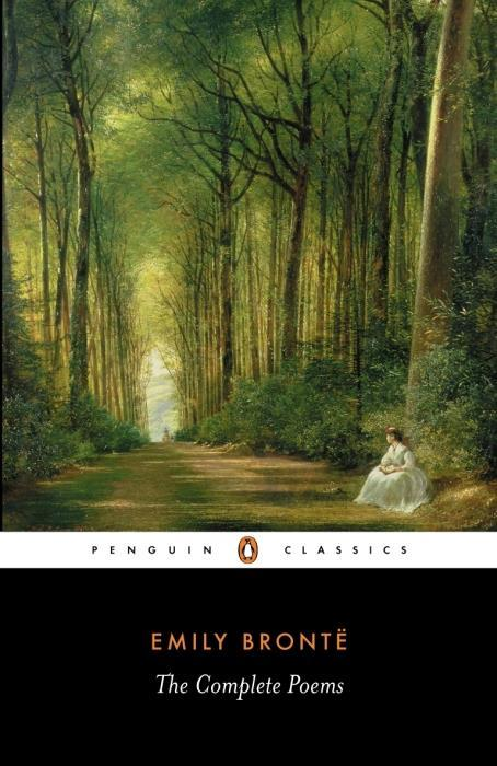 The complete poems  - Bronte Emily Jane