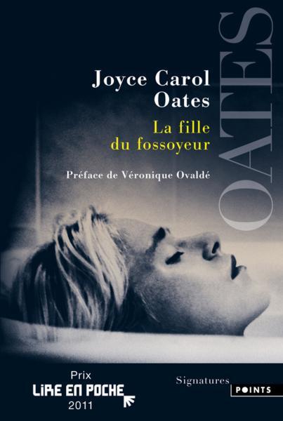 Joyce Carol Oates – La fille du fossoyeur