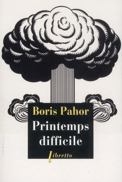 Vente  Printemps difficile  - Boris Pahor