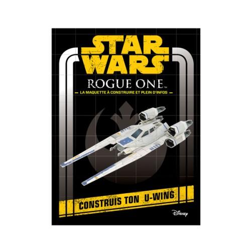 Star Wars, rogue one, mini build up  - Collectif