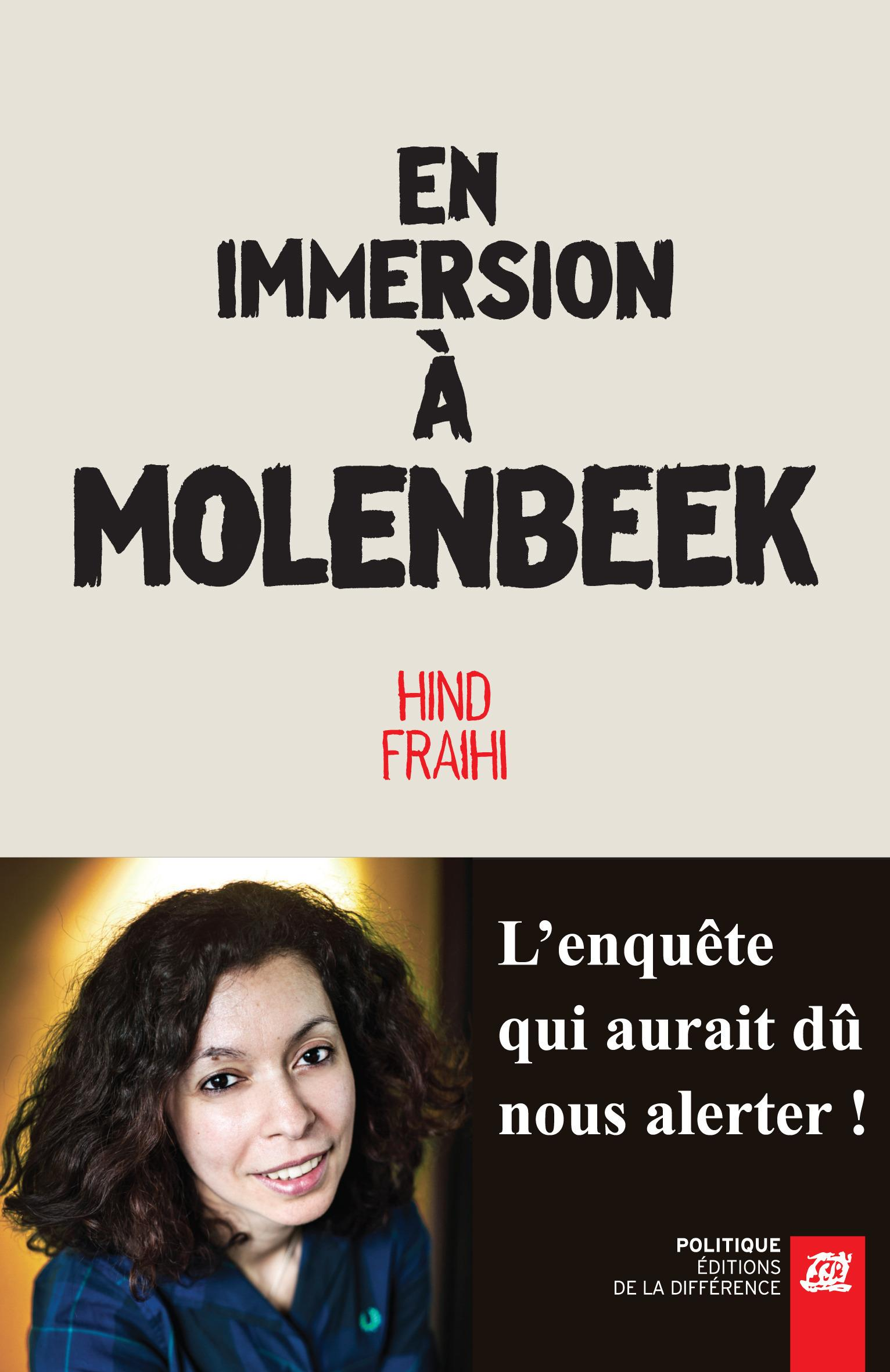Vente  En immersion à Molenbeek  - Hind Fraihi