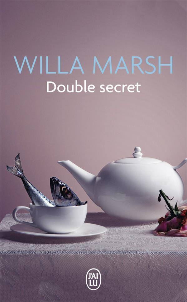 Vente Livre :                                    Double secret                                      - Willa Marsh