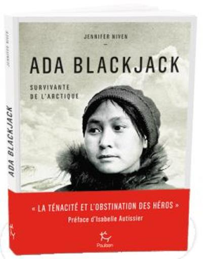 Vente  Ada Blackjack, survivante de l'Arctique  - Jennifer Niven