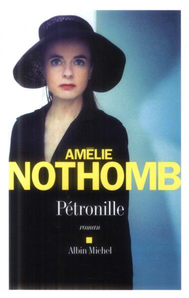 Pétronille, Amélie Nohomb
