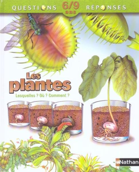 Vente Livre :                                    Plantes                                      - Charman Andrew  - Charman Andy