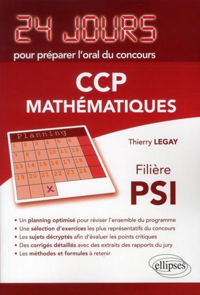 Concours ccp france
