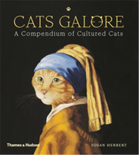 Cats galore  - Susan Herbert