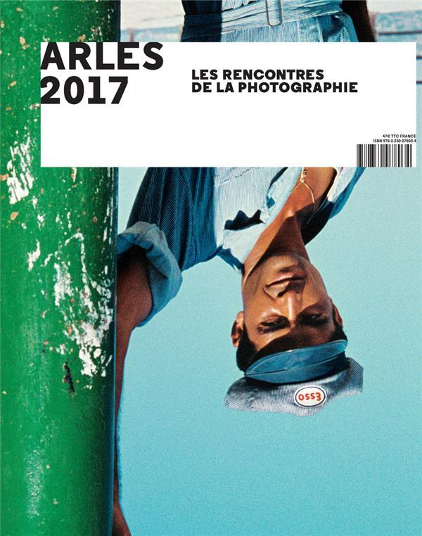 48e rencontres internationales de la photographie  - Collectif