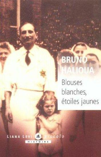Vente  Blouses blanches  - Bruno Halioua