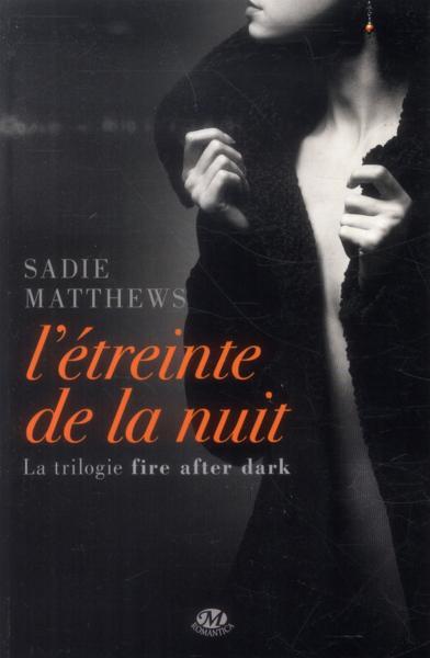 Sadie Matthews naked 522