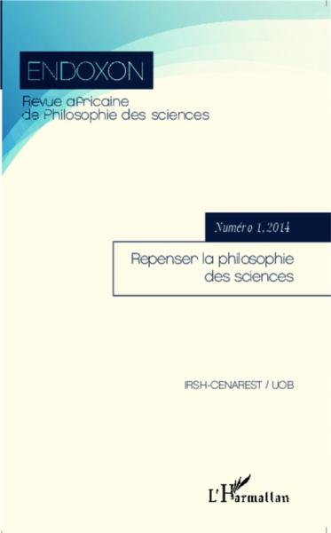 Repenser la philosophie des sciences  - Collectif